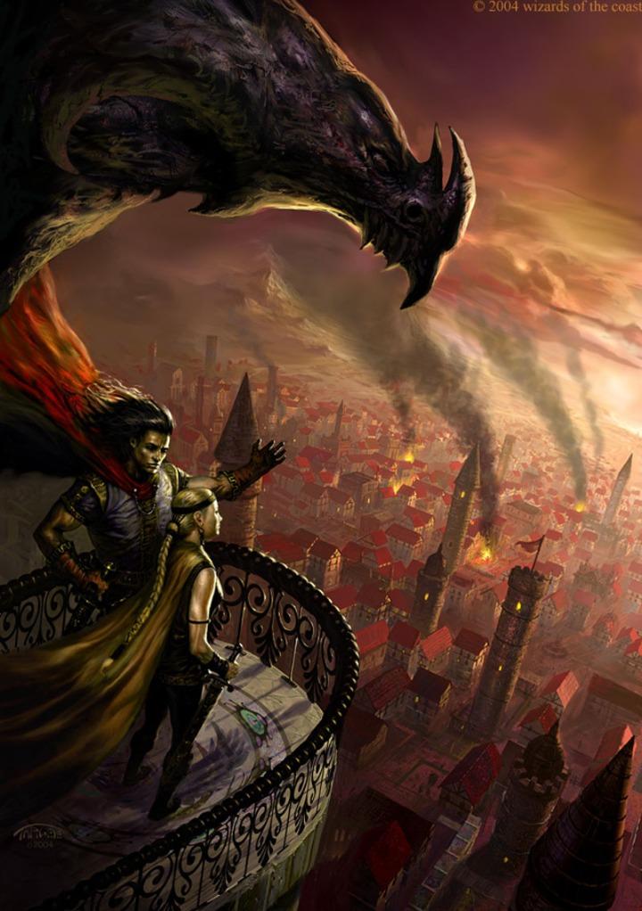 City of Splendors cover