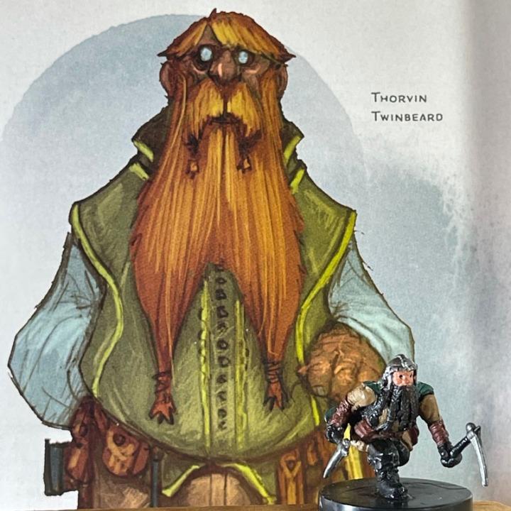Twinbeard