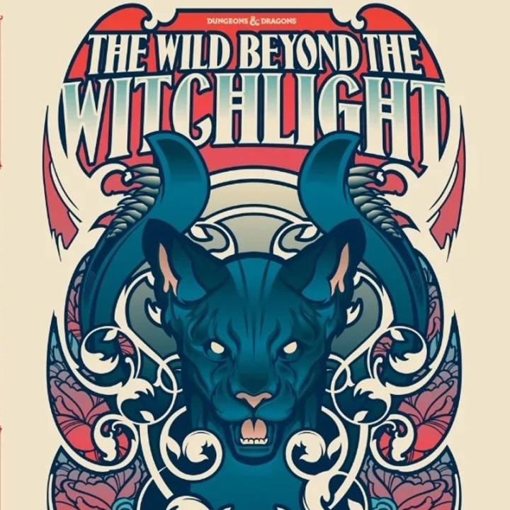 Witchlight alt Title square